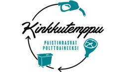 Kinkkutemppu 2020 logo